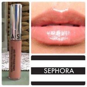 Sephora MINI Ultra Shine Lip Gel PERFECT NUDE NWT